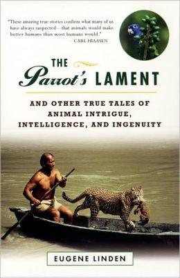 ParrotsLamentBook