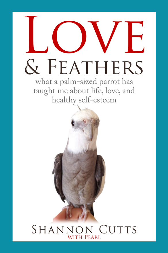 Love and Feathers book