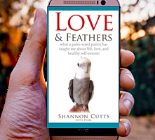 Love & Feathers ebook offer